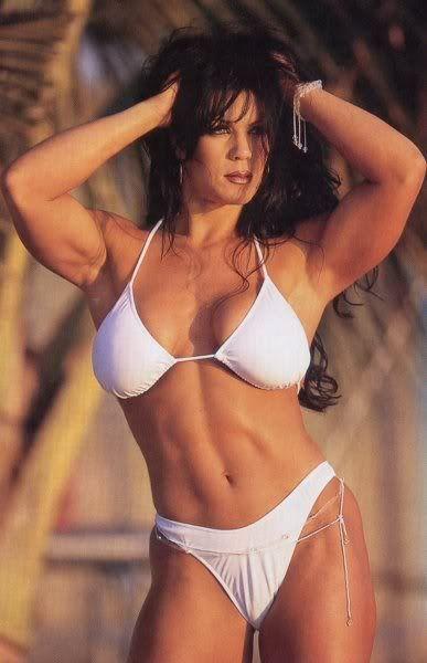 Wwe Chyna  Chyna Wwe Diva Hot Bikini Moments  Chyna -9507