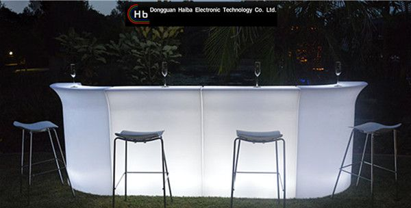 new design modern Table Round Banquet Bar Counter used round banquet tables for sale