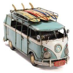 Vintage Kombi-Van figurine |Free Delivery in Australia at Red Wrappings|