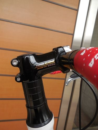 DAHON : Dash X20 ブルホーン仕様 : カルマックス タジマ -自転車屋さんの スタッフ ブログ