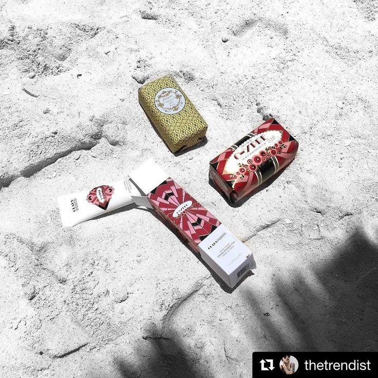 #Repost @thetrendist (@get_repost) ・・・ Fresh vibes ✨ @clausporto #clausporto #cancun #mexico #rosinaperfumery #giannitsopoulou6 #glyfada #athens #greece #shoponline : www.rosinaperfumery.com 🌵💚