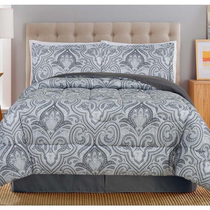4-Piece Santiago Comforter Set