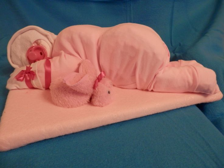 Sleeping Baby Bundle, £25.00