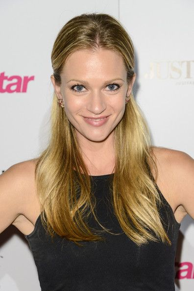 A.J. Cook Photos - Celebs at Star Magazine Scene Stealers Party - Zimbio