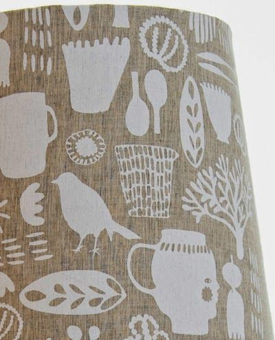 print & pattern: TEXTILES - maxine sutton