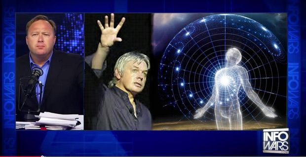 DAVID ICKE REVEALS THE MYSTERIES OF THE UNIVERSE Mr. Icke breaks down the holographic universe theory and the scientific manipulation of the population