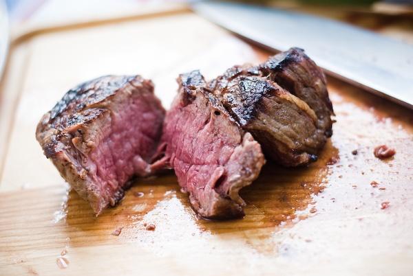 Best mail-order steaks, hand's down.