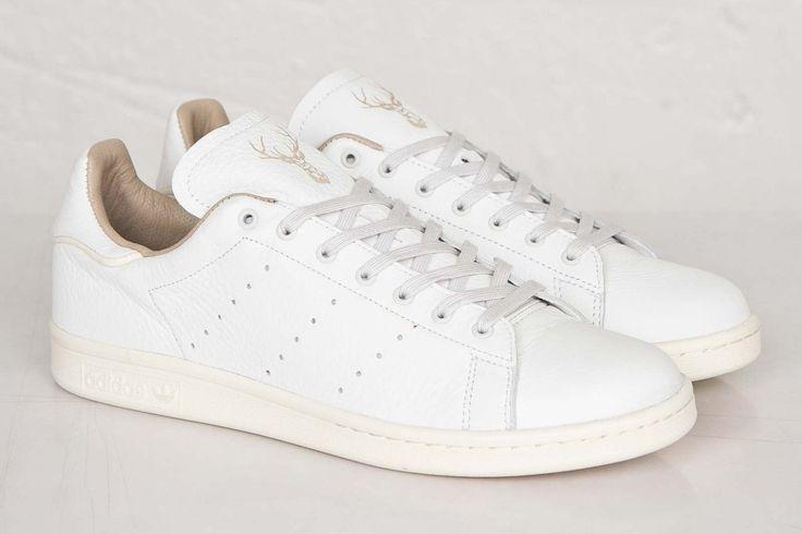 "adidas Originals Stan Smith ""Hirsch"" (Made in Germany)"