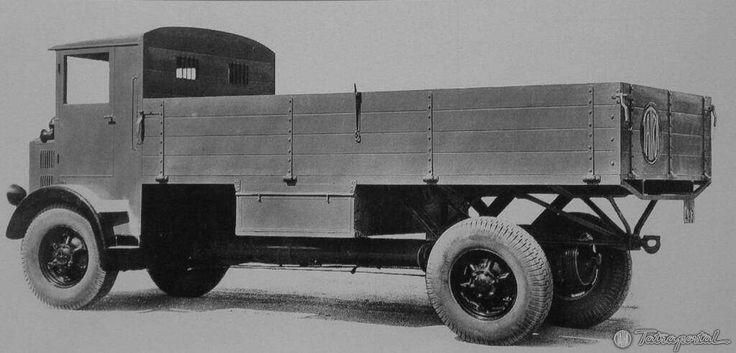 T24 Tatra 23