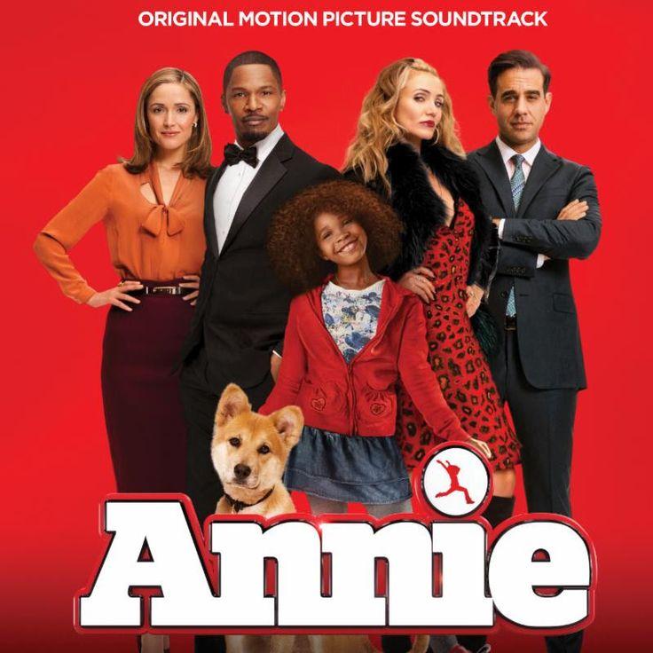 Annie Film 2014 -Annie, film américain sorti le 19 décembre 2014, une nouve