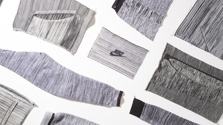 A behind-the-scenes look at how Nike engineered the next generation of knitwear.