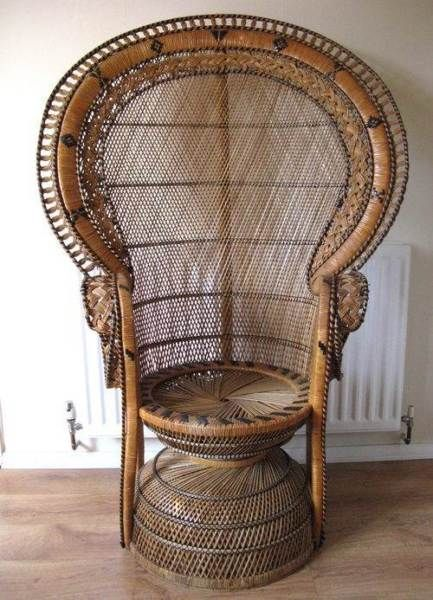130 best cane images on pinterest | peacock chair, rattan