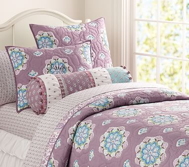 discount spectacles Brooklyn Quilted Bedding  pbkids