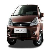 CarDarshi.com Maruti Suzuki Zen - Dusky Brown Color - Car Reviews, News & Analysis