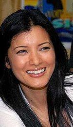 Naomi aka Kelly Hu   TMNTPedia   Fandom powered by Wikia