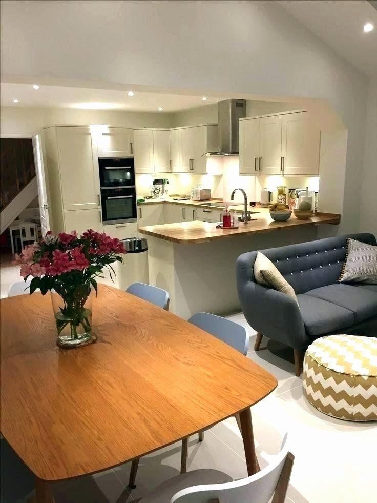 Kitchen Dining Room Floor Plans Beautiful Open Plan Kitchen Dining Room Design Living Saltand Ruang Makan Dapur Ruang Keluarga Minimalis Ruang Keluarga Kecil