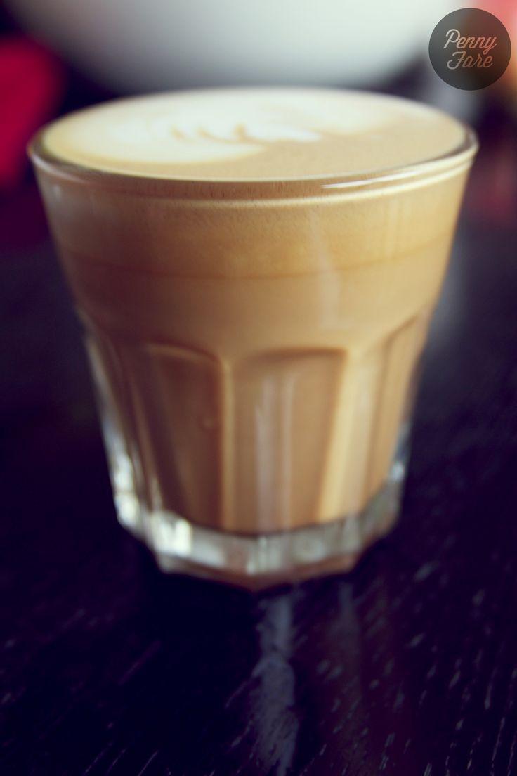 Lovely Latte.
