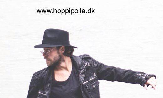 HOPPIPOLLA HEADWEAR  Panama hat