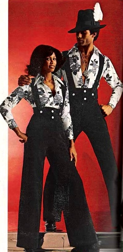 His & Hers rocked in the 70s