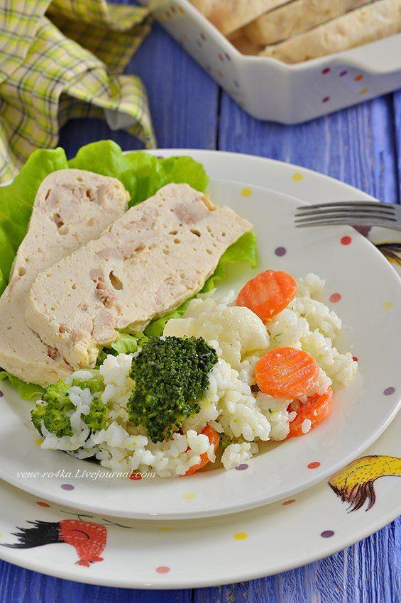 Диета Из Мясная И Риса. Рисовая диета