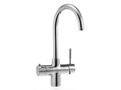 <p>Instant boiling water, and hot/cold normal tap water with Aqualogic technology. The amazing JO...