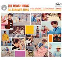 The Beach Boys - All Summer Long: buy SACD, Hybrid, Album, Mono, RE, RM at…