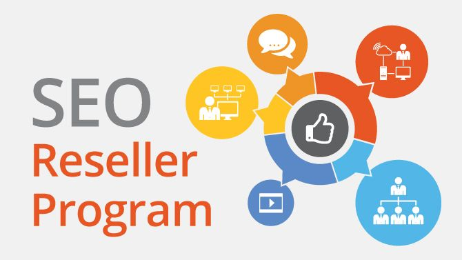 The SEO Reseller market has become so popular these days because many website marketers are increasingly finding out the great benefits that may accrue from your seo reseller operations.