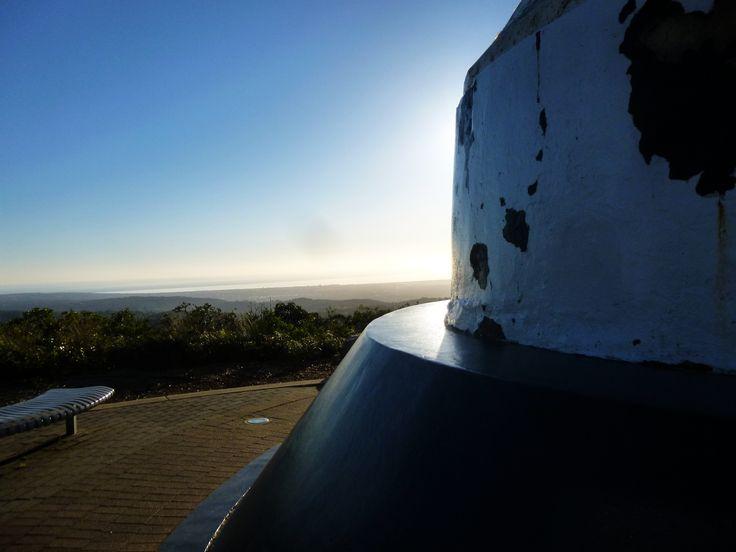 Mount Lofty - Adelaide, South Australia