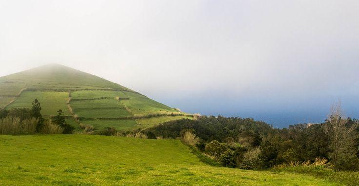 Azoren - São Miguel