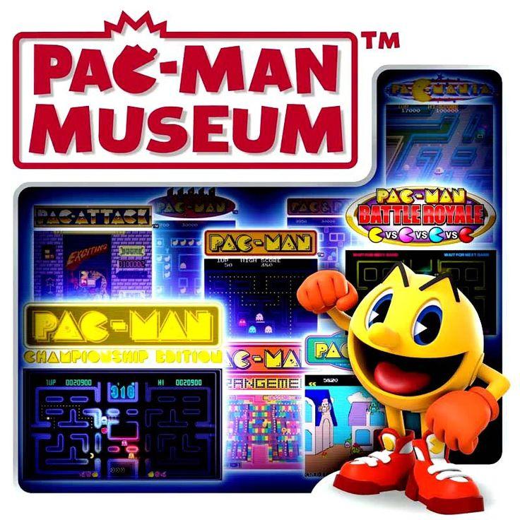 Pacman game free download full