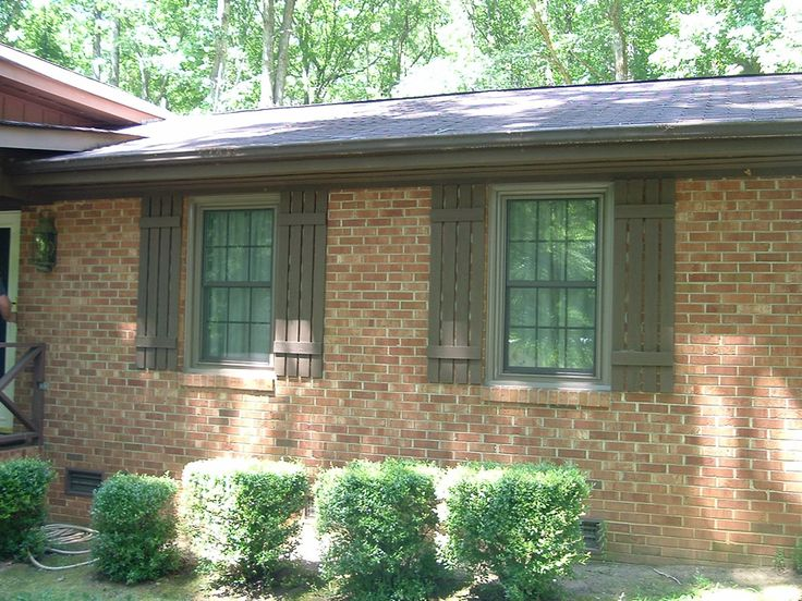 Replacement Window Photo Gallery – Raleigh, Durham, Chapel Hill