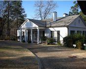 Roosevelt's Little White House, Warm Springs, GA