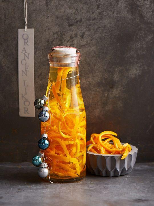 Ralfs Orangenlikör, ein schmackhaftes Rezept aus der Kategorie Likör. Bewertungen: 31. Durchschnitt: Ø 4,7.