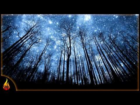 Sleep / Meditation Music | Starlight Ambience | Relaxing Ethereal Music - YouTube