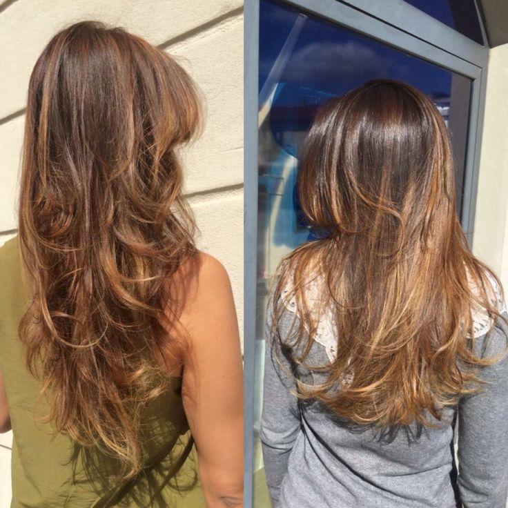Cerchi qualcosa di nuovo per i tuoi capelli? Prova il #degradèjoelle con nuances brillanti e naturali! #centrodegradèjoelle #haircolour #castiglionfiorentino