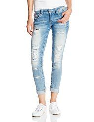 1000  images about Jeans/Jean Capris on Pinterest | Woman clothing ...
