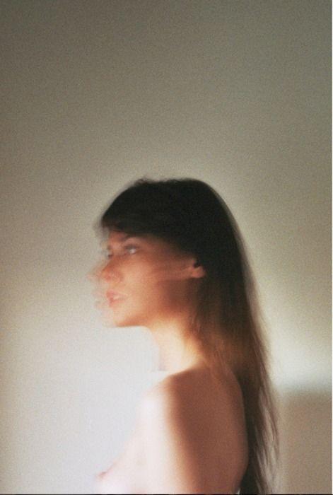 : Tatjana Radicev, Blurred, Inspiration Late, Faces, Tatjana Radičević, Naked Pictures, Inspiration Photography, Foto, Blurri