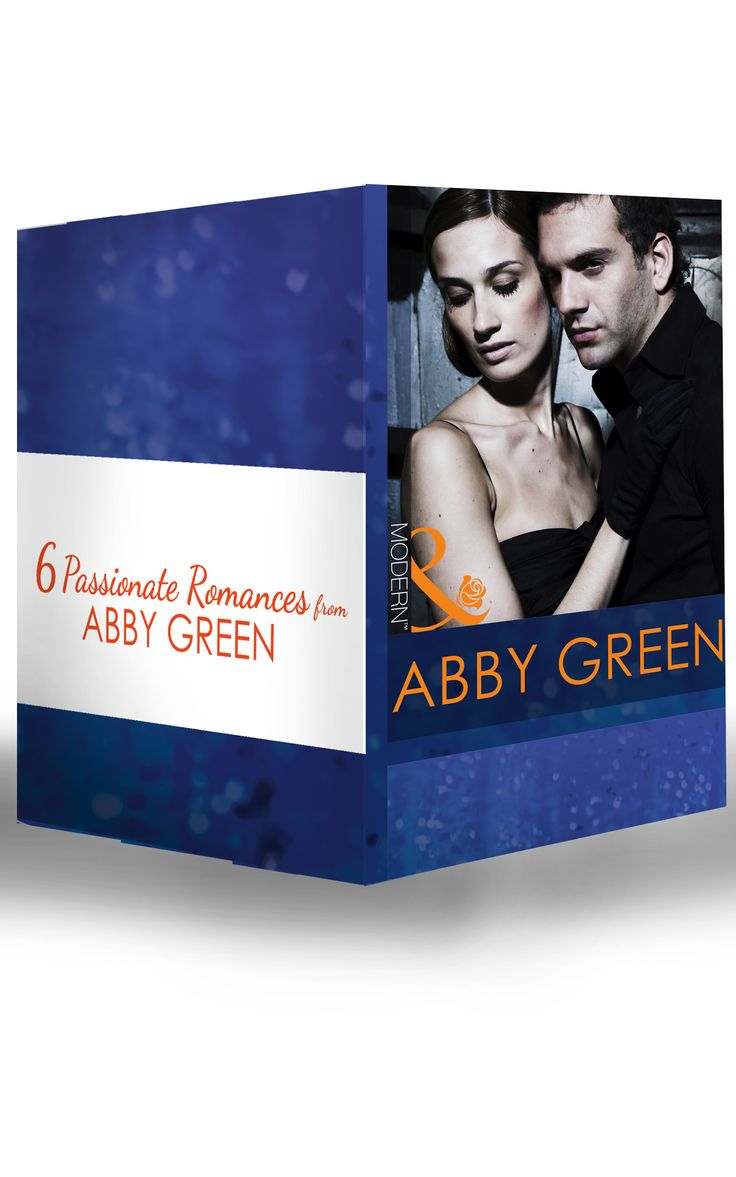 The Abby Green Modern Collection
