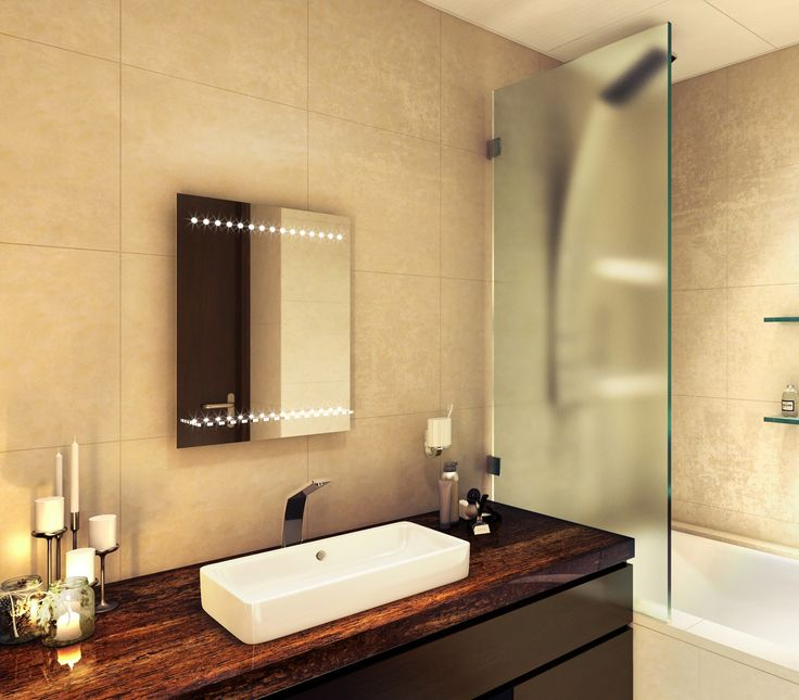 Bathroom Mirrors Ireland best 25+ illuminated mirrors ideas on pinterest | bathroom mirror