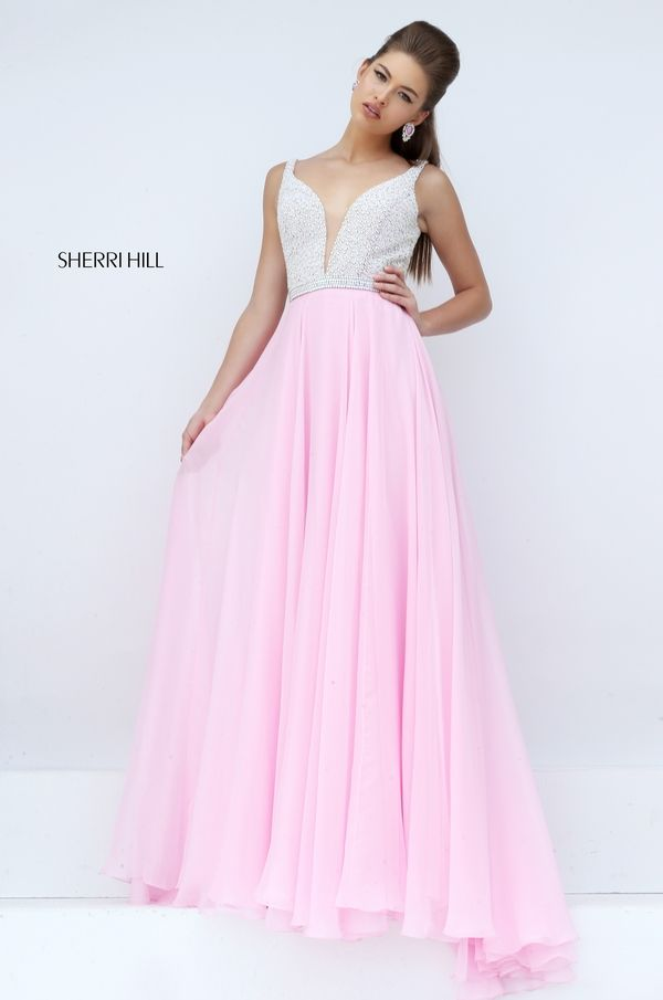 17 best dresses sherri hill images on Pinterest | Party wear dresses ...