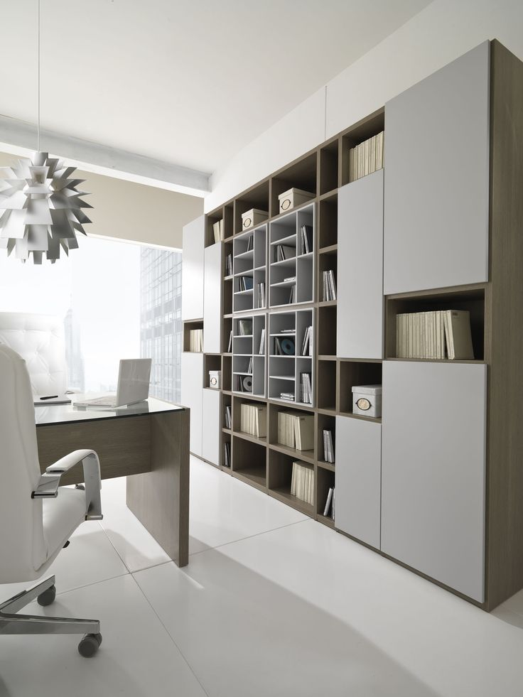 #OfficeTime the perfect solution to organize your work! www.giessegi.it/it/arredo-ufficio-moderno?utm_source=pinterest.com&utm_medium=post&utm_content=&utm_campaign=post-uffici