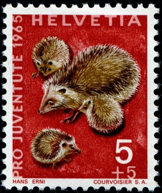 Stamps of Small Animals / Mammals / Fauna - Stamp Community Forum - Page 8