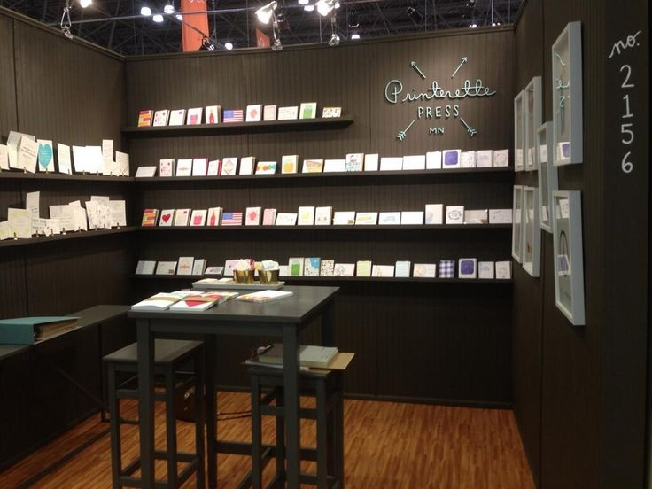 139 Best Craft Fair Nss Stationery Displays Images On