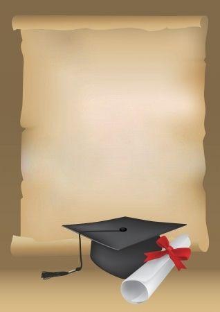 pergamino graduación