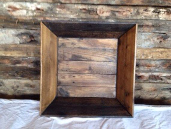 Handcrafted wood bowl from reclaimed wood with all by SaltWood, $145.00 - 20 Best Images About Salt Wood Co. - Charleston, SC On Pinterest