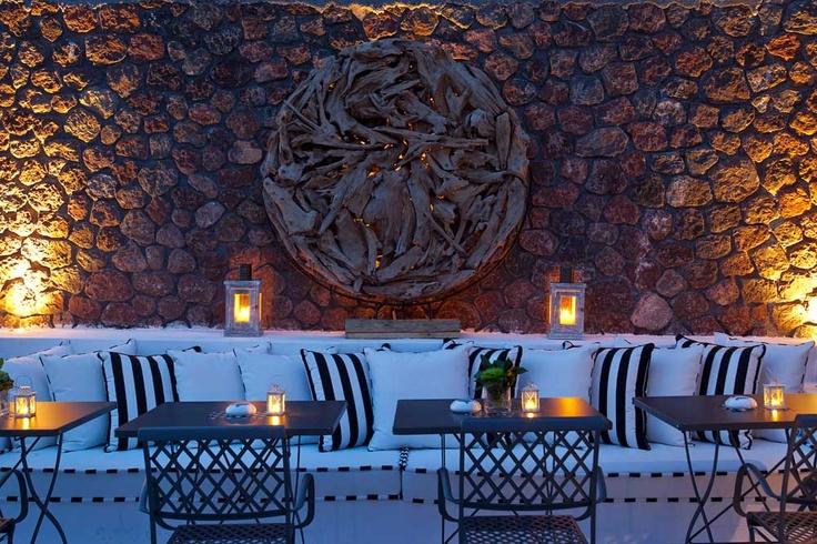 San Antonio Suites  Santorini, Greece