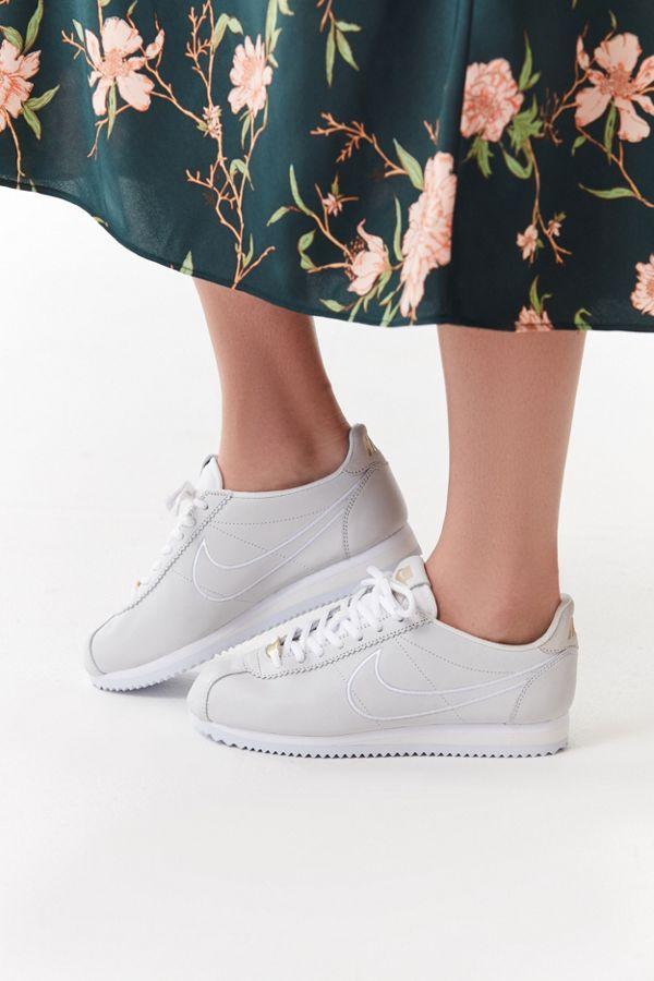 Nike Classic Cortez Pastel Sneaker