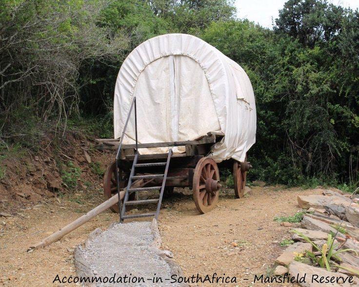Port Alfred camping, caravan accommodation at Mansfield Reserve. Accommodation Port Alfred. Reserve Port Alfred.