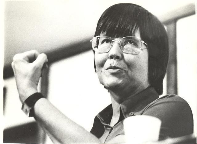 "January 3 (2010): Radical lesbian theorist Mary Daley dies, Gardner, Massachusetts: Mary Daly was an American radical feminist philosopher, academic, and theologian. Daly, who described herself as a ""radical lesbian feminist"". She taught at Jesuit-run Boston College for 33 years."