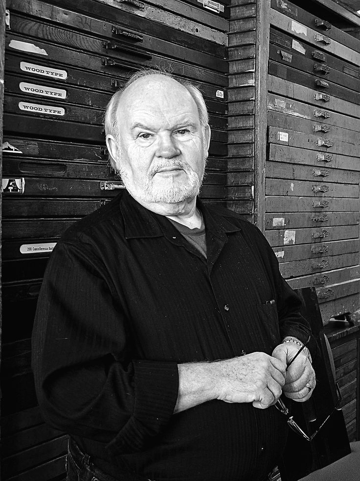 ROD McDONALD is a highly respected typographic designer and a prolific writer as well as an educator and speaker.
